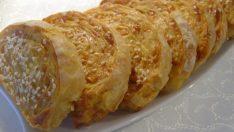 Patatesli Sarma Börek Tarifi – Börek Tarifleri