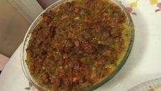 Patlıcan Kovalama Tarifi – Etli Yemek Tarifleri