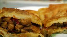 Patlıcanlı Börek Tarifi 1 – Börek Tarifleri