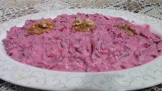 Pembe Sultan Salatası Tarifi – Salata Tarifleri