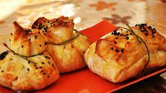 Peynirli Bohça Böreği Tarifi – Börek Tarifleri
