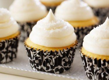 Peynirli Limonlu Muffin Tarifi – Kek Tarifleri