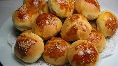 Peynirli Puf Poğaça Tarifi – Poğaça Tarifleri