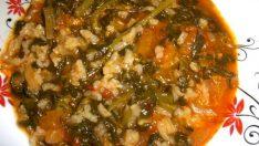 Pirinçli Semizotu Yemeği Tarifi – Sebze Yemekleri