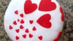 Romantik Aşk Pastası Tarifi – Pasta Tarifleri