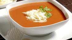 Sütlü Domates Çorbası Tarifi – Çorba Tarifleri