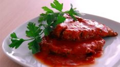 Salçalı Biftek Tarifi 2 – Etli Yemek Tarifleri