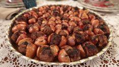Soslu Soğan Kebabı Tarifi – Etli Yemek Tarifleri