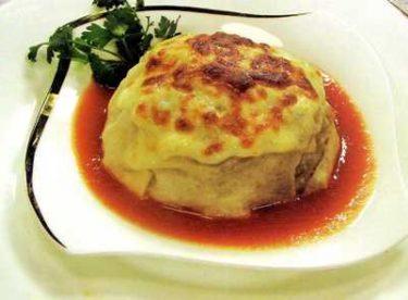 Sultan Kebabı Tarifi – Ana Yemek Tarifleri
