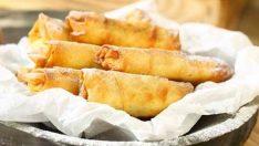 Susam Ezmeli Sigara Böreği Tarifi – Börek Tarifleri