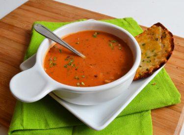 Tarhana Çorbası Tarifi – Çorba Tarifleri