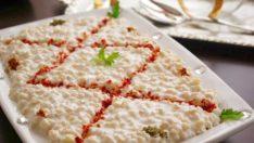 Tavuklu Yoğurtlu Buğday Salatası Tarifi – Salata Tarifleri
