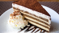Tiramisu Tarifi 3 – Pasta Tarifleri