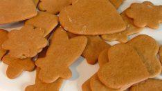 Baharatlı İsveç Bisküvisi Tarifi – Kurabiye Tarifleri