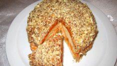Balkabaklı Pasta Tarifi – Pasta Tarifleri