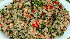 Buğday Salatası Tarifi – Salata Tarifleri
