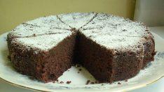 Kabaklı Çikolatalı Kek Tarifi – Kek Tarifleri