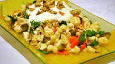 Karnıbahar Salatası Tarifi – Salata Tarifleri