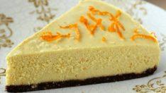 Limonlu Parfe Tarifi – Kek Tarifleri
