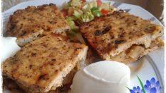 Sebzeli Tavuk Böreği Tarifi – Börek Tarifleri
