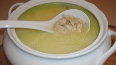 Tavuk Suyu Çorba Tarifi – Çorba Tarifleri