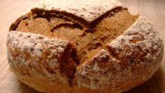 Çavdar Ekmeği Tarifi – Hamur İşleri