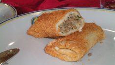 İçli Köfte Böreği Tarifi – Börek Tarifleri