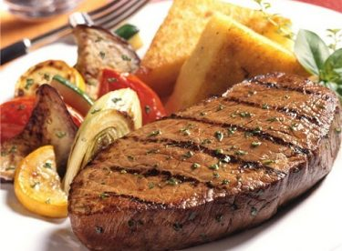Biberli Biftek Tarifi – Ana Yemek Tarifleri