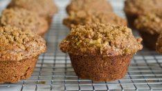Elmalı Muffin Tarifi – Kek Tarifleri