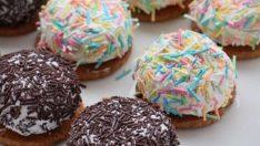 Eti Puf Tarifi – Pasta Tarifleri