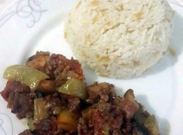 Fırında Sebzeli Musakka Tarifi – Ana Yemek Tarifleri