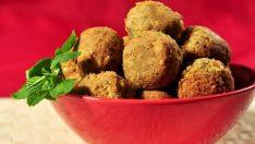 Falafel Tarifi – Aperatif Tarifler