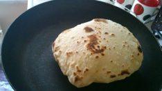 Köy Ekmeği Tarifi – Hamur İşleri