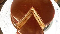 Kağıt Helva Pastası Tarifi – Pasta Tarifleri