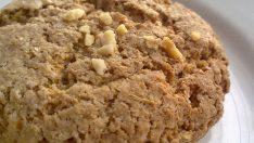 Kepekli ve Fındıklı Bisküvi – Kurabiye Tarifleri