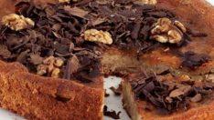 Labne Peynirli Cevizli Kek Tarifi – Kek Tarifleri