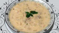Lahana Çorbası Tarifi – Çorba Tarifleri