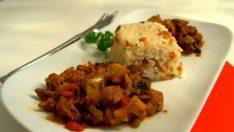 Mantarlı Et Sote Tarifi – Ana Yemek Tarifleri