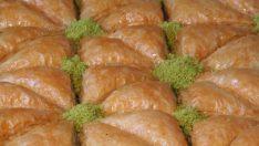 Milföy Baklava Tarifi – Şerbetli Tatlı Tarifleri