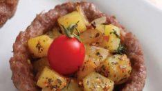 Patatesli Çanak Köfte Tarifi – Köfte Tarifleri