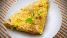 Patatesli Soğanlı Yumurta Tarifi – Kahvaltılık Tarifler