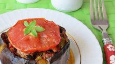 Patlıcanlı Saksı Kebabı Tarifi – Ana Yemek Tarifleri