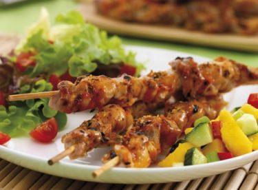 Tavuk Şiş Kebap Tarifi – Tavuklu Tarifler