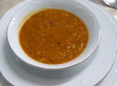 Bulgur Çorbası Tarifi – Çorba Tarifleri