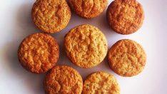 Yulaf Kepekli Muffin Tarifi – Kek Tarifleri