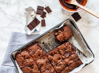 Şekersiz Browni Tarifi – Kek Tarifleri