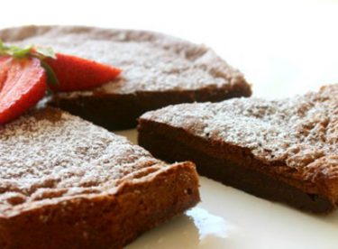 2 Malzemeli Pasta Tarifi – Pasta Tarifleri