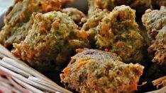 Brokoli Köftesi Tarifi – Aperatif Tarifler