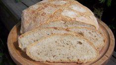 Ekmek Tarifi – Hamur İşi Tarifleri