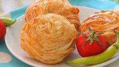Peynirli Goncagül Böreği Tarifi – Börek Tarifleri